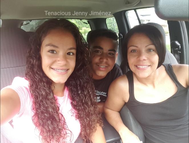 JimTor Trio